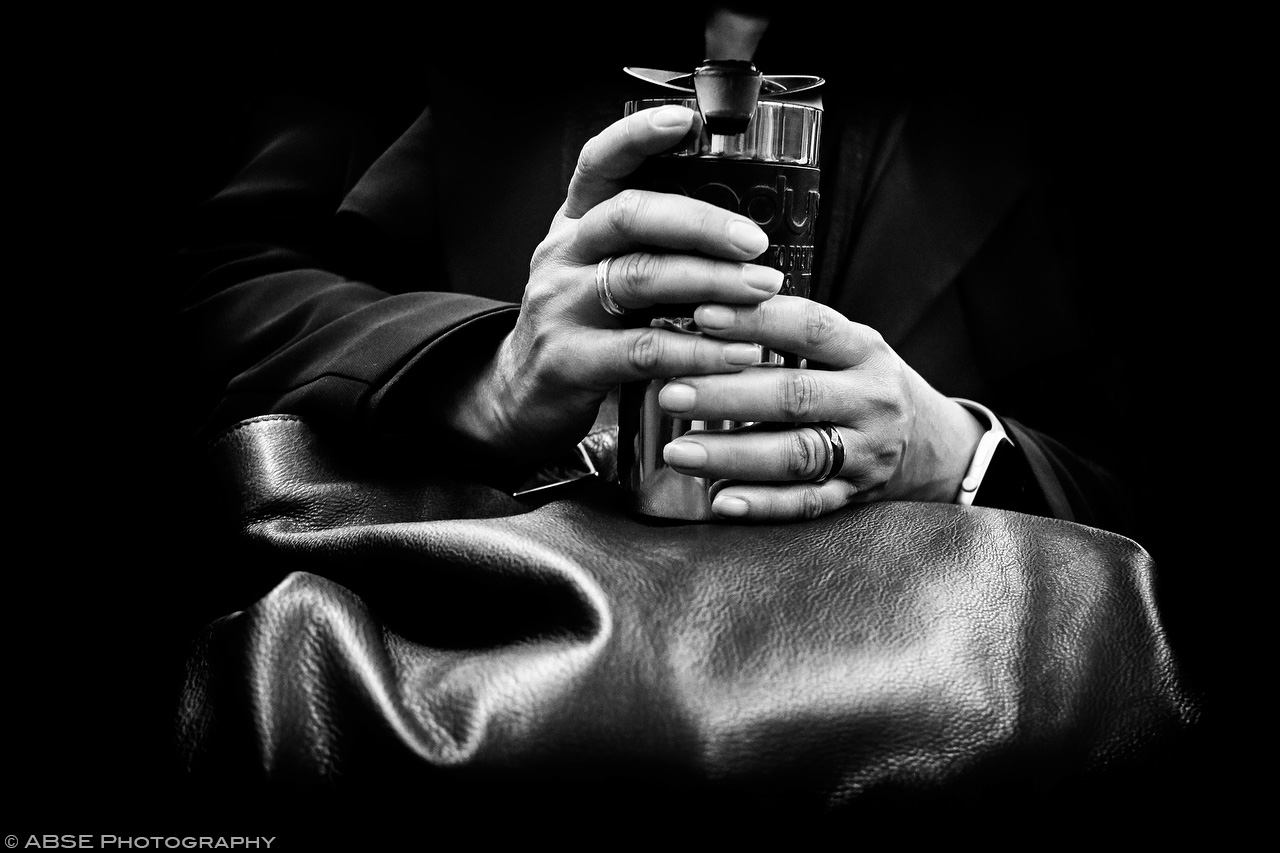 IMAGE: http://blog.absephotography.com/wp-content/uploads/2017/09/hands-project-munich-2017-september-black-and-white-ubahn-transport-candide-bag-tumbler.jpg